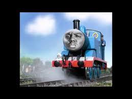 Biggie Meme - biggie smalls thomas the tank engine remix thomas the tank