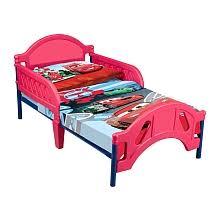 Disney Cars Bedroom Set by Disney Cars Lightning 4 Piece Toddler Bedding Set Nemcor Toys