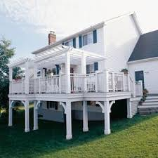 5 reasons why you should have a deck deckmaster blog pinterest