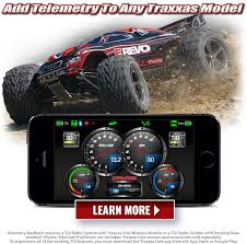 revo 1 10 scale 4wd electric racing monster truck tqi