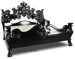 Goth Home Decor by Beautiful Gothic Bedroom Furniture Contemporary Home Design