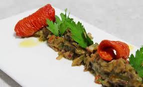 caviar recettes cuisine recette de caviar d aubergine par alain ducasse