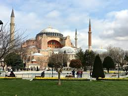turkey mosques u0026 museums a newbie in norway
