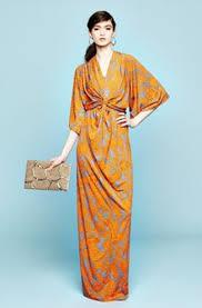 inspirasi long dress modern dari casual hingga eksklusif