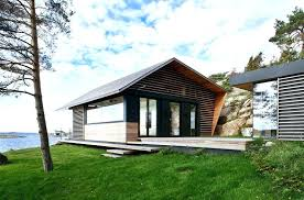 modern cabin design modern cabin design this modern cabin has a wood terrace that