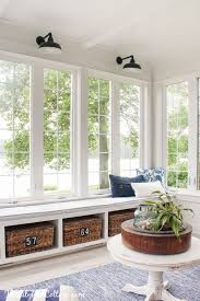 Build Storage Bench Window Seat by Best 25 Window Benches Ideas On Pinterest Window Bench Seats