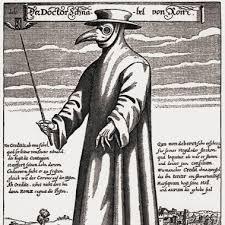 the plague doctor mask secrets of the plague doctor bird masks