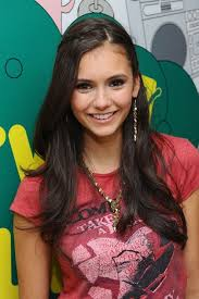 nina preteen model the beauty evolution of nina dobrev teen vogue