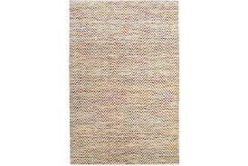 Blue Ombre Area Rug by 8x10 Area Rugs To Fit Your Home Decor Living Spaces