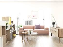 Wohnzimmer Ideen Holz Couchtisch Skandinavisches Design Attraktive Auf Wohnzimmer Ideen