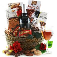 Holiday Gift Baskets Holiday Gift Baskets Diygb
