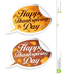thanksgiving day images happy thanksgiving day stickers royalty free stock images image