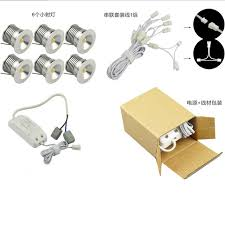 dimmable led puck lights 12pcs lot led buried light outdoor mini dimmable led downlight led