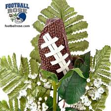 Ceramic Football Vase 56 Best Truman Tailgate Football Flowers Images On Pinterest