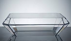 acrylic and glass coffee table acrylic coffee tables showcase for your interior design