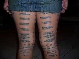 tattoos for women s thighs malu wikipedia