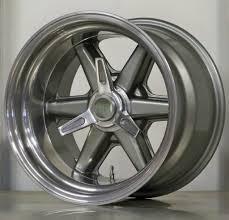 Muscle Car Rims - vintage br series vintage wheels mustang rod and muscle car