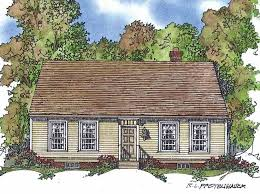 Cape Cod 4 Bedroom House Plans 22 Best House Plans Images On Pinterest Country House Plans