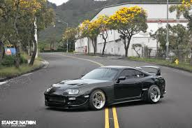stanced toyota supra supra picture thread page 92