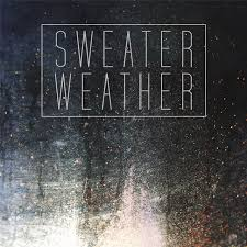 songs like sweater weather sweater weather a song by harris on spotify
