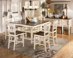 Country Style Dining Room Furniture Dining Room Country House Style 40 Interior Design For The