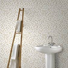 the 25 best small bathroom wallpaper ideas on pinterest realie