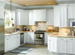 White Designer Kitchens Designer Kitchen Tiles Hermelin Me
