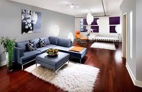 Living Room Ideas Small Apartment Home Decorating Interior - Living room decor ideas for apartments