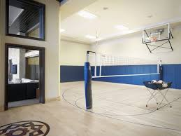 Oltre  Fantastiche Idee Su Home Basketball Court Su Pinterest - Home basketball court design