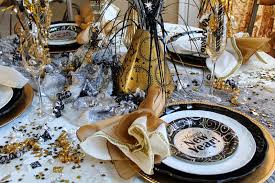 New Years Eve 2016 Decorations Ideas by New Years Eve Decoration Ideas 13 U2013 Interior Decoration Ideas