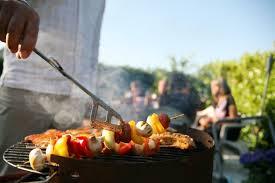 cuisine au barbecue cuisine au cing nos idées originales de repas au barbecue le