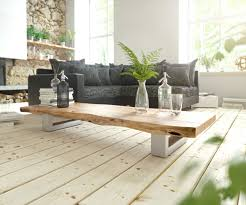 Wohnzimmertisch Rollbar Möbel Massiv Couchtische Und Tv Tische Aus Massivholz 2