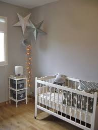 chambre fille etoile decoration chambre bebe fille etoile visuel 8