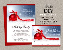 personalized invitations with rsvp cards printable