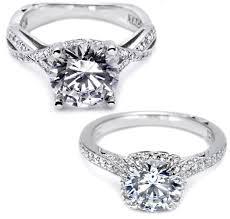 cartier design rings images Designer engagement rings bravobride jpg