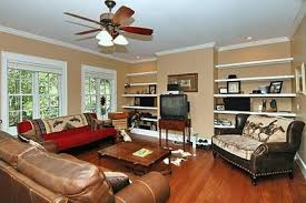 Casual Family Room Ideas Home Interior And Furniture Ideas - The family room
