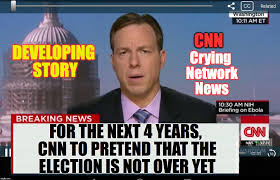 Cnn Meme - cnn crazy news network imgflip