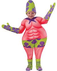 kids patrick spongebob mr superawesomeness costume 29 99 the