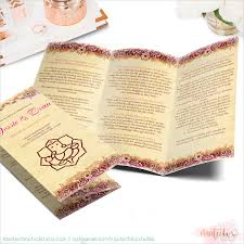 indian wedding program template 19 program brochure templates free psd ai eps format