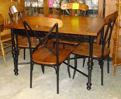 used dining room tables dining room new u0026 nearly new thrift shop fayetteville hope