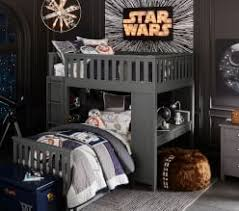 Star Wars Kids Room Decor by Boy Rooms Pottery Barn Kids