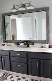 diy bathroom mirror frame ideas bathroom mirror ideas diy hotcanadianpharmacy us