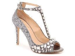 wedding shoes dsw badgley mischka conroy women s shoes dsw dsw