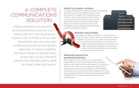 avaya ip office simplebooklet com