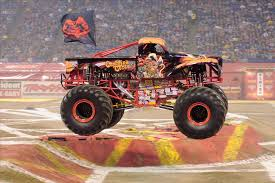 Jam Returns Pinterest Denver Monster Truck Show Parent U Jam
