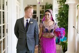 hindu wedding dress for one s vibrant hindu wedding in los angeles brides