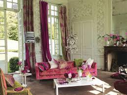design guild pretty damask prints interior design inspiration
