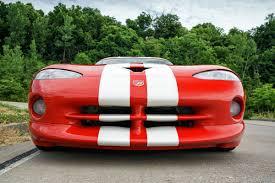 Dodge Viper Colors - 2002 dodge viper fast lane classic cars