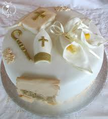 per cake torta decorata in pasta di zucchero per cresima cake designs