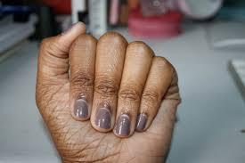 keeksreid rimmel london lycra nail polish